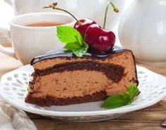 Κέικ µε κεράσια - Images