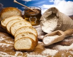 Σπιτικό ψωμάκι - Images