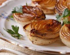 Καραμελωμένα κρεμμύδια - Images