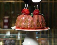 Κέικ με φράουλα - Images