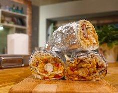 Μεξικάνικες τορτίγιες με κοτόπουλο (Μεξικό) - Images