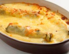 Κανελόνια με κιμά στο φούρνο - Images