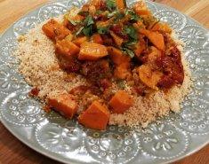 Σρι Λάνκα - Sweetpotato curry - Images
