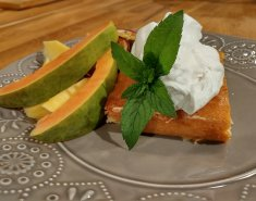 Tres leches  - Images