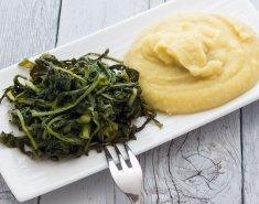 Φάβα με σάλτσα κάππαρης - Images