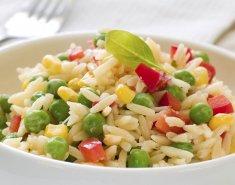 Ρύζι με λαχανικά  - Images