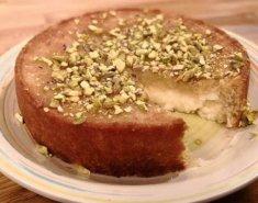 Γλυκία συνταγή απο Λίβανο- Knafeh - Images