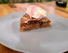 Αρμένικο κέικ με μοσχοκάρυδο - Images