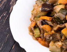 Στιφάδο λαχανικών - Images