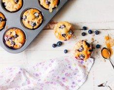 Υγιεινά Cupcakes - Images