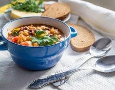 4+1 λόγοι γιατί να εντάξεις τις σούπες στη διατροφή σου - Κεντρική Εικόνα