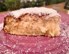 Βραζιλιάνικο κέικ με καρύδα - Images