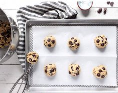Cookies from… Heaven! - Images
