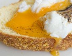 Αβγά μπένεντικτ [Eggs benedict] - Images