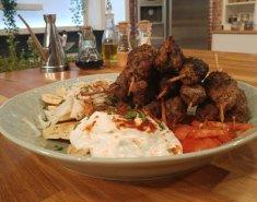 Ισραήλ - Adana Kebab - Images