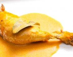Κοτόπουλο με πάπρικα και γιαούρτι - Images
