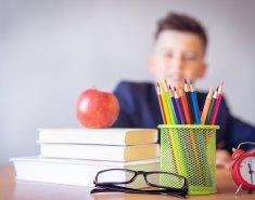 Πίσω στο σχολείο: Διατροφικές οδηγίες για τη νέα σχολική χρονιά - Κεντρική Εικόνα