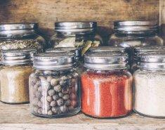 Βότανα και μπαχαρικά: Ποια η διαφορά τους; - Κεντρική Εικόνα