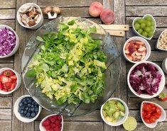 Παγκόσμια Ημέρα Διατροφής 2019  - Κεντρική Εικόνα