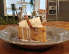 Άγιος Δομίνικος  κέικ με καλαμποκάλευρο και καρύδα - Images