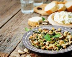 Το πιάτο της εβδομάδας: Grilled Veggies Rice Salad - Κεντρική Εικόνα