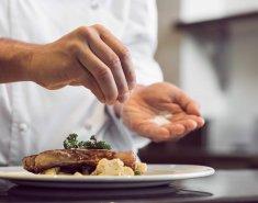 Γιώργος Δαμιανού: «Η Κυπριακή κουζίνα δεν υστερεί σε τίποτα από οποιαδήποτε άλλη κουζίνα στον κόσμο.» - Κεντρική Εικόνα