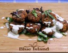 Χταποδοκεφτέδες Blue Island - Images