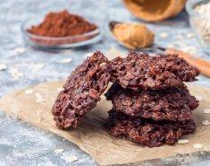 Μπισκότα με σοκολάτα και βρώμη Mornflake - Images