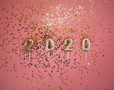 Διατροφικοί στόχοι και αποφάσεις για το 2020 - Κεντρική Εικόνα