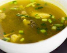 Μαροκινή σούπα με αρνί  - Images