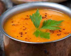 Πικάντικες φακές σούπα - Images