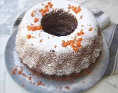 Φανταστικό κέικ καρότου - Images