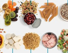 Ποια είναι τα απαραίτητα τρόφιμα σε περίοδο καραντίνας; - Κεντρική Εικόνα