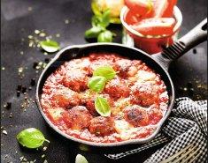 Νόστιμα σουτζουκάκια με κιμά και βρώμη mornflake  - Images