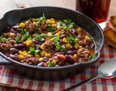 Chilli Con Carne - Images