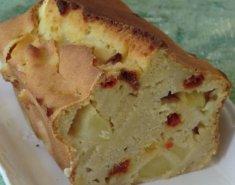 Κέικ με κομπόστα φρούτων Del Monte   - Images