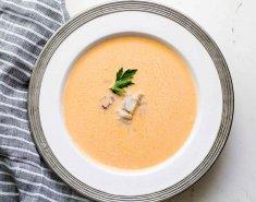 Σούπα bisque με γαρίδες Blue Island  - Images