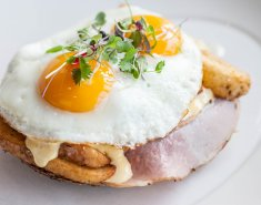 Croque Madame  - Images