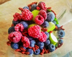 "Superfoods: Η αλήθεια για τα ""μαγικά"" τρόφιμα - Κεντρική Εικόνα"