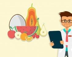 Πότε είναι η κατάλληλη στιγμή να επισκεφτείς έναν  Κλινικό Διαιτολόγο - Διατροφολόγο; - Κεντρική Εικόνα