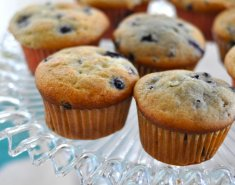 Muffins με καφέ  - Images