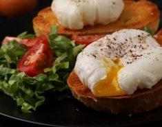 Αυγά ποσέ για ένα τέλειο brunch - Images