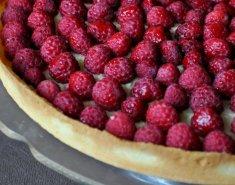 Τάρτα φράουλας  - Images