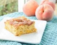 Κέικ με κομπόστα Del Monte  - Images