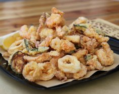 Fritto Misto  - Images