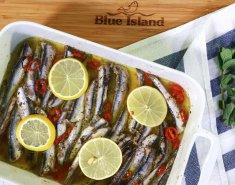 Γαύρος Blue Island λεμονάτος με λαδορίγανη - Images