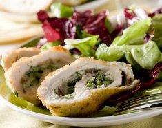 Γεύσεις και μυρωδιές μεσογείου με γεμιστό κοτόπουλο FOODSAVER    - Images