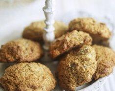 Μπισκότα με πιπερόριζα  - Images