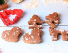 Ginger cookies  - Images