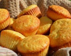 Κεκάκια με γιαούρτι και μέλι  - Images